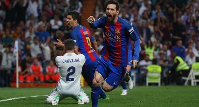 Lionel Messi, Luis Suarez Support Partners' Business Ventures