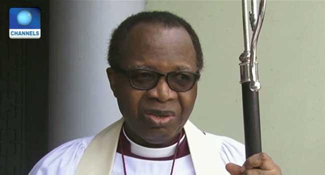 Bishop Ademowo Asks Nigerians To Pray For Leaders