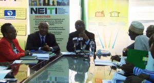 NEITI Tasks FG To Reclaim NNPC Unremitted Funds