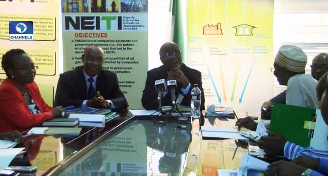 NEITI Asks FG To Reclaim NNPC's 21billion Dollars Unremitted Funds