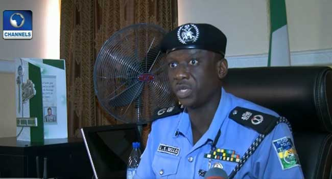 Police Clamp Down On Rustlers, Others In Nasarawa