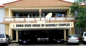 Ondo Speaker, Three Others Leave PDP For APC