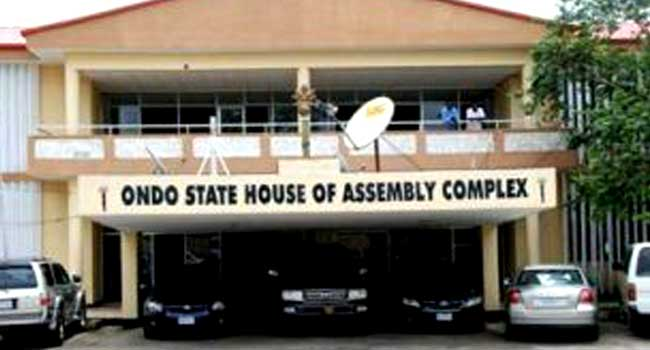 Ondo Speaker, Deputy, Two Others Defect To APC