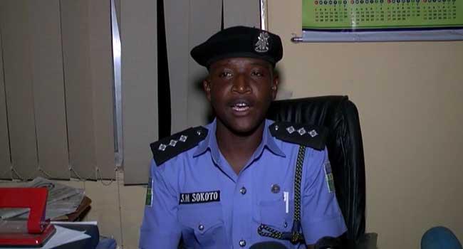 Police Defend Arrest Of Sule Lamido