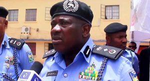 DIG Decries Inadequate Manpower In Police Force