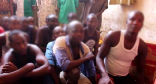 Catholic Bishop Frees 25 Inmates In Yola