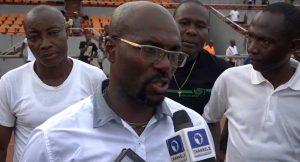 Enugu Rangers Sack Head Coach, Imama Amakapabo