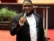 Arrested Nigerian Pastor Denied Bail In South Africa