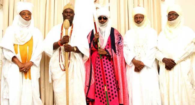 Sanusi Asks Nigerians To Respect Human Rights