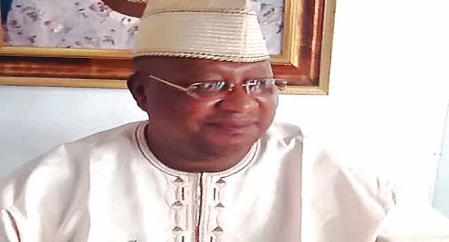 Senator Isiaka Adeleke Dies At 62