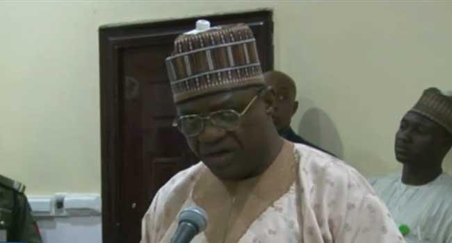 NSA, Yobe Govt. Meet Over Boko Haram Remnants