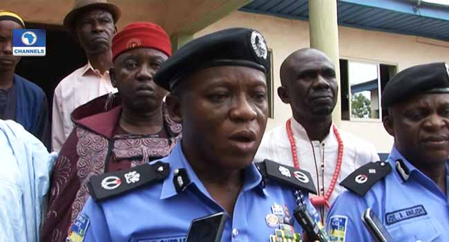 Herdsmen/Farmers Clash: Abia Police Hold Town Hall Meeting