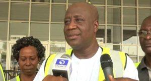 Abuja Airport Ready Ahead Of Deadline
