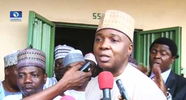 Appeal Court Orders Retrial Of Saraki On Three Counts