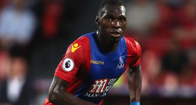 Benteke Stars As Spirited Crystal Palace Shock Liverpool