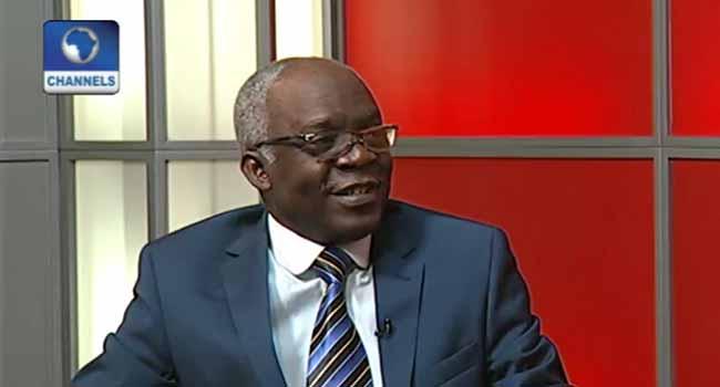 Cash Haul: Nigeria Is Being Exposed To Unprecedented Ridicule – Falana