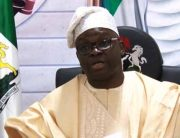 Fayose Suspends Permanent Secretary, Three Others
