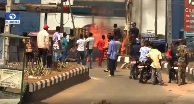 Ile-Ife Clash: Dangote Foundation Donates Over N50m To Victims