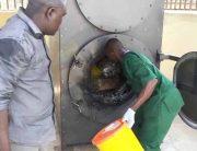 Delta State Govt. Advocates Proper Disposal Of Medical Waste