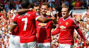 Manchester United Advance Into Europa Semis