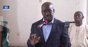 Obaseki Commits To Technology-driven Governance In Edo