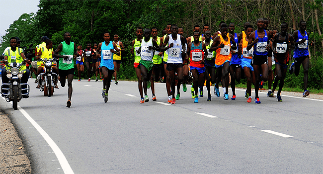 Edo Set To Hold 5th Edition Of Okpekpe Road Race