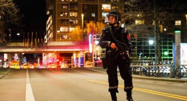 Oslo Police Destroy 'Bomb Like' Device