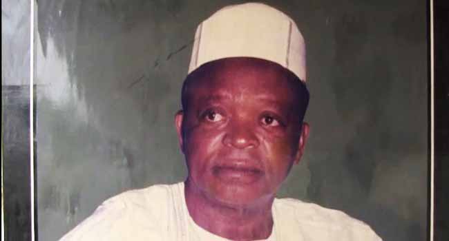 Broadcast Industry Mourns Former D.G NTA, Patrick Ityohegh