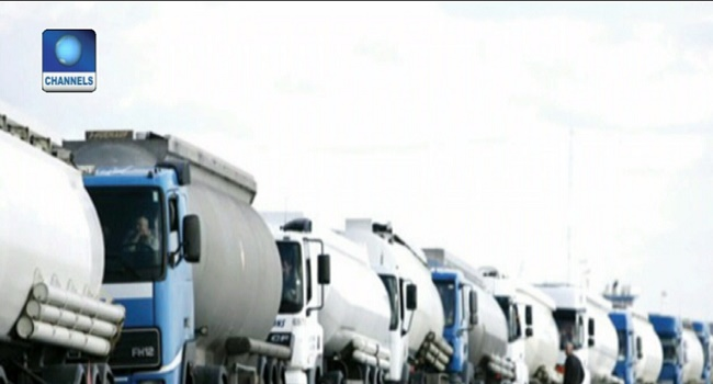 Lagos Govt Restricts Trucks, Trailers From Apapa Axis