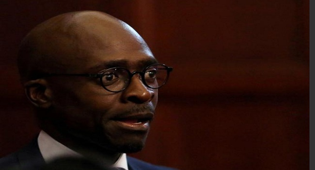 South Africa's Finance Minister Wants Economy Radically Changed