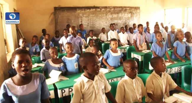 Education Development: Katsina Govt. Meets With UNICEF Representatives
