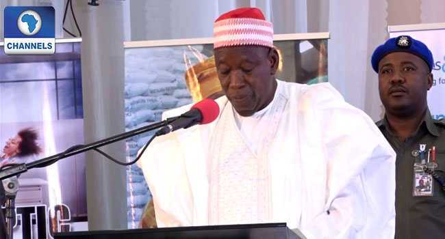 Kano Govt Signs 10 MoU With Investors, Companies