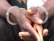 Police Arrest Brothers For Allegedly Killing Man In Ogun