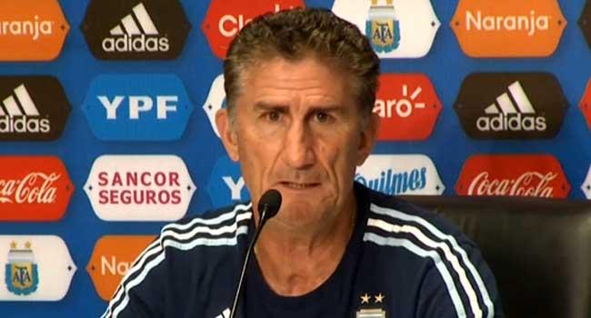 Edgardo Bauza Named As UAE Coach