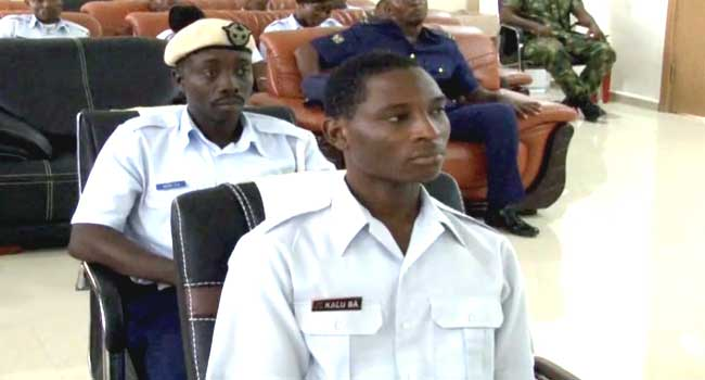 Air Force Court-Martials Personnel Over Murder Of Colleague
