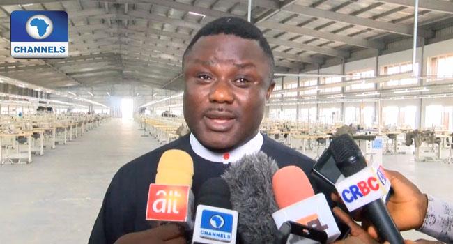 COVID-19: Lagos, Kano Order Face Masks From Cross River