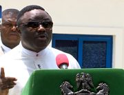 Ayade Hopeful Nigeria Will Overcome Challenges