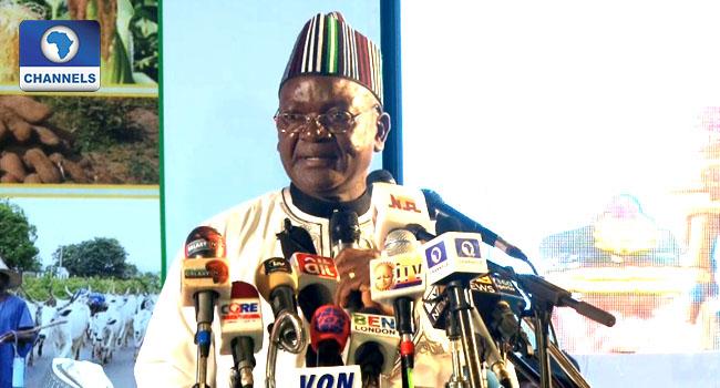 Ortom Calls On Nigerians To Unite In Honour Of Maitama Sule