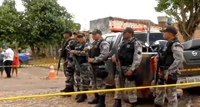 10 Killed In Northern Brazil Land Rights Conflict