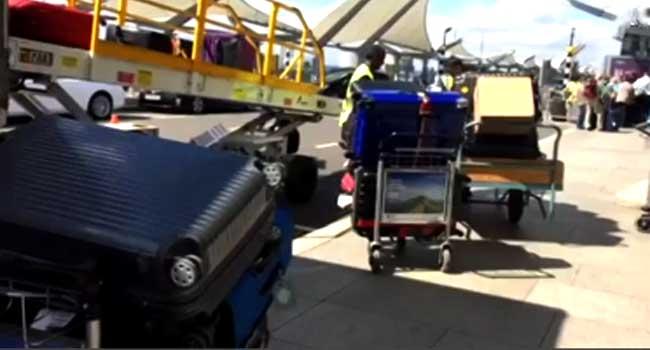 British Airways: Flights Still Grounded At Heathrow