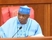 Saraki Replies Not Too Young To Run, Says Declaration 'Made In Good Faith'