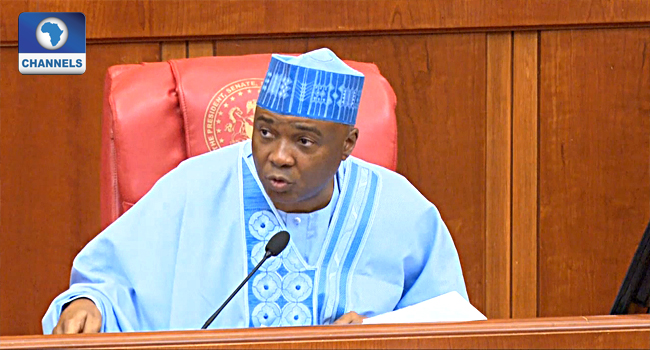 Asset Declaration: Saraki Insists CCT Trial Was Politically Motivated