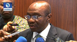 INTERVIEW: We Inherited A Tight Monetary Policy Environment – CBN Governor