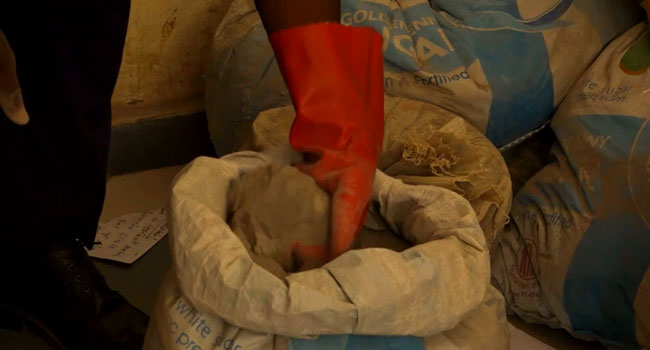 NSCDC Uncovers Cement, Fertilizer Adulteration In Bauchi