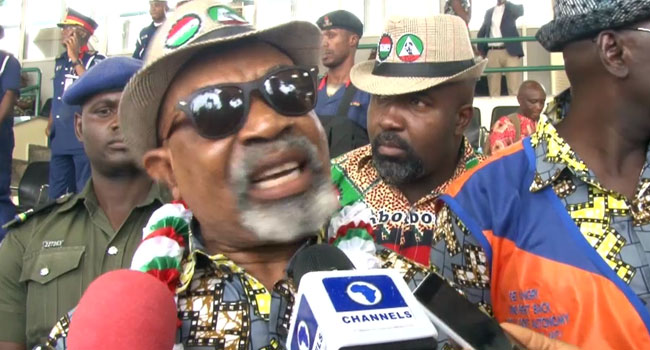 FG Will Address Workers' Minimum Wage – Ngige