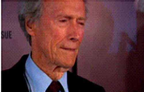 Clint Eastwood Marks 25th Anniversary Of 'Unforgiven'
