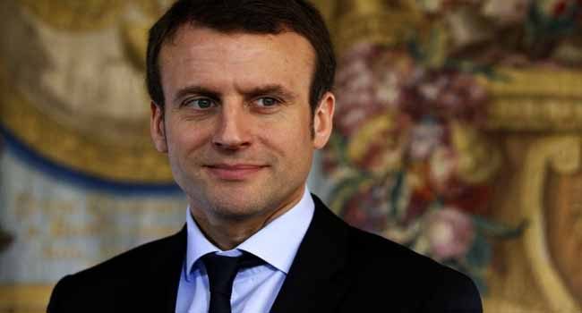 New Leader For Macron's Party As Honeymoon Fades
