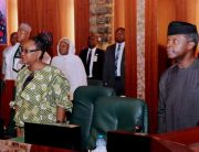 FEC Approves Creation Of Nigerian Office For Trade Negotiations