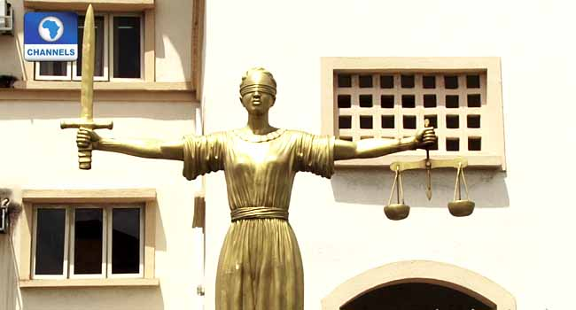 Court Freezes, Orders Forfeiture Of Accounts Without BVN