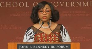 Africa Must Focus On Education For Continental Growth - Alakija